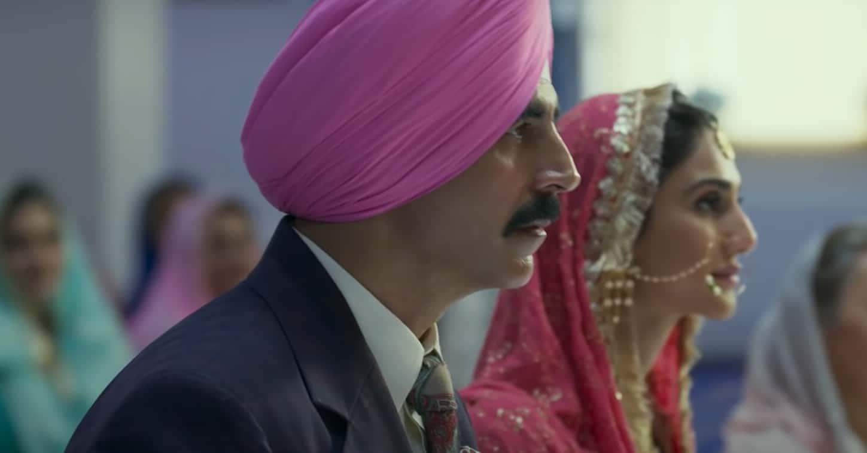 Khair Mangde Lyrics in Hindi | Bell Bottom | Akshay Kumar | Vaani Kapoor
