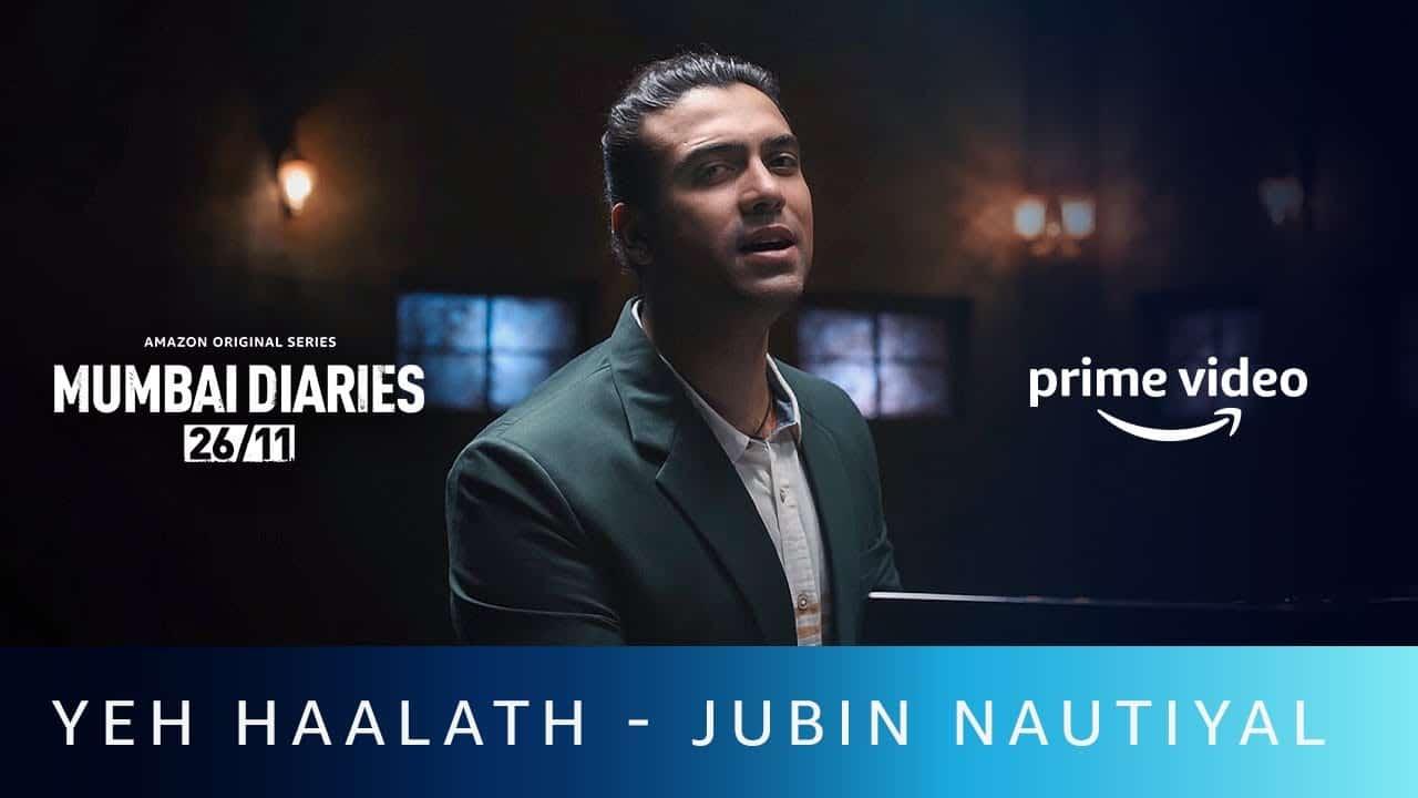 Yeh Haalath Lyrics - Mumbai Diaries
