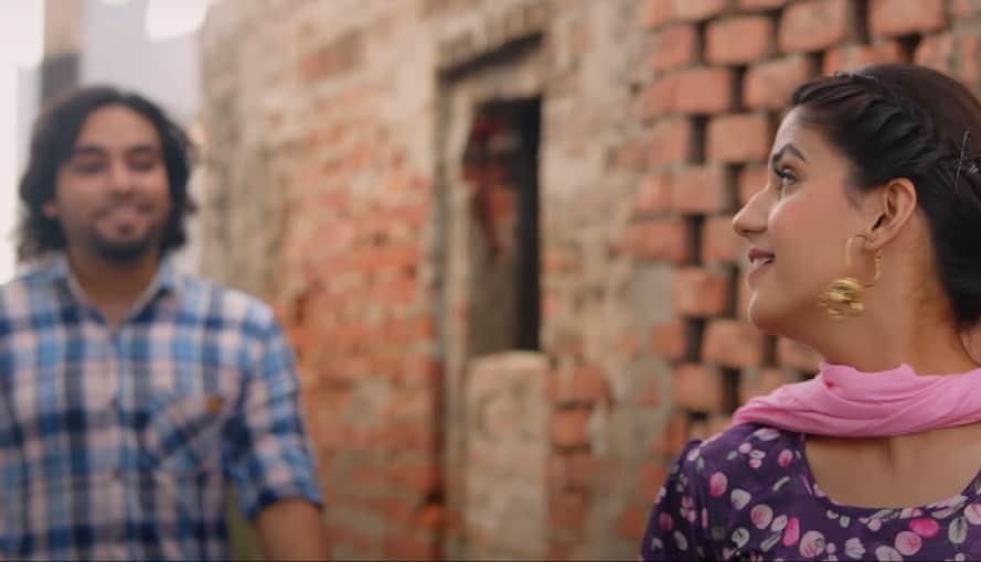 Chann Ne Shikayat Lyrics - Simar Dorraha